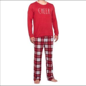 Rae Dunn Men's Pajamas